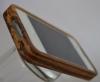 Чехол из дерева для iPhone 4/4s