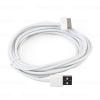 USB кабель для Apple iPhone, iPad, iPod