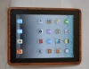 Деревянный чехол для iPad 2