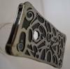 Железный чехол для iPhone 4/4s